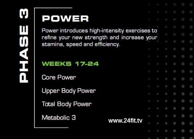 24fit power