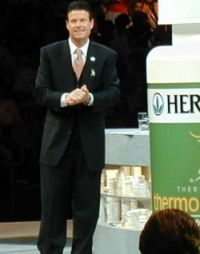 herbal life ceo